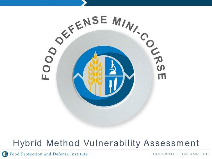 Home Food Protection And Defense Institute